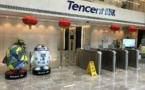 Analysts wait for Tencent to grow again