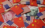 US-China Trade Talks Start To Pave Way For High Level Talks Next Month
