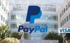 PayPal becomes first foreign company to enter Chinese payments market