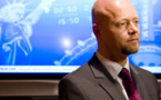 Norway wealth fund director is stepping down
