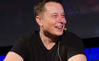 Elon Musk's fortune grows by $2 bln over a week