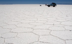 Bolivia refuses to mine lithium jointly with Germany