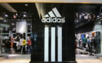 Adidas profit rises by 13.5% in January-September 2019