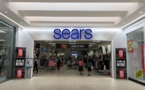 Sears closes one third of stores