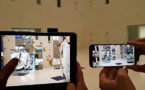 Apple to come up with AR glasses