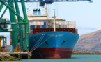 Maersk profit plunges to $17 mln in January-September