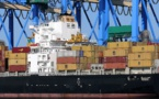 WTO Trade Barometer shows world trade sinking down