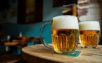AB InBev's Piled Up Alcohol Is 'Too Good to Waste'