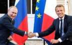 French And Russian Presidents To Discuss The Moratorium On Missiles In Europe
