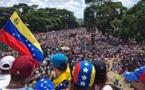 Massive blackout unfolds in Venezuela
