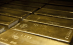 Gold cheaper on optimism in US and Chinese trade and statistics from China