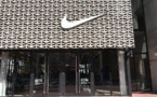 Nike's profit up by 32% in Q2