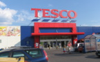 Tesco stops selling postcards made in China due to suspicion of prison labor
