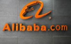 Alibaba's market cap becomes the largest in Asia