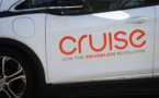 Driverless Vehicle For Its Ride-Sharing Service Unveiled By GM's Cruise