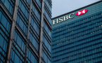 HSBC to downsize nearly 35,000 employees