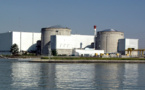 France shuts down first reactor of the country's oldest NPP