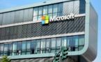 Microsoft lowers expectations for quarterly revenue