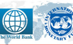 IMF And World Bank Contemplating 'Virtual' Meeting In April Due To Coronavirus Concerns