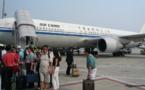 Coronavirus will bring Chinese airlines losses up to $ 14.3 billion