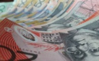 Australian Central Bank cuts base rate to record low