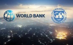 IMF And World Bank To Hold Spring Meetings In Virtual Format Due To Coronavirus Concerns