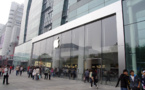 Apple is closing its stores outside of Greater China until March 27
