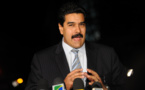Maduro says Venezuela will receive UN assistance to fight coronavirus
