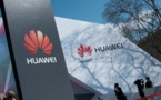Huawei increases purchases of US technology despite sanctions