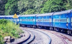 India Turns Train Coaches Into Isolation Wards For COVID-19 Patients