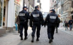 Crime rates in some countries fall because of lockdown