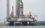 Gulf of Mexico oil companies are stopping production