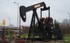 Oil prices climb above $30 for the first time in three weeks