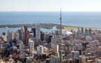 Alphabet ditches idea to build Toronto smart city