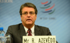 WTO Director General to resign