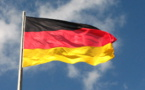 German economy shows record fall in January-March