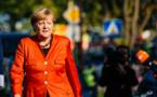 Merkel refuses to visit G7 summit