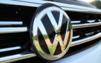 Volkswagen closes $ 2.6B deal with self-driving technology platform