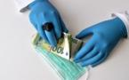 "Investors pour over $150B into ""coronabonds"""