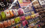 Kyodo: Consumption in Japan nosedives during lockdown