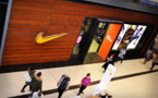 Nike to donate $40M to support African American communities in US