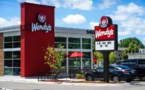 Pizza Hut and Wendy's franchisee asks for bankruptcy protection in USA