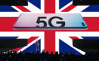 UK Seeks Japan's Help In Creating Alternatives For Huawei In 5G Network Construction
