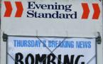 UK Evening Standard to downsize a third of jobs