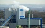 German RWE's net profit grows by 22% in the first half of 2020