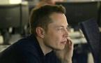 Elon Musk's wealth exceeds $100B