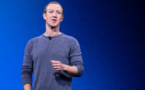 Mark Zuckerberg Is The Youngest To Join The Global Centibillionaire Club