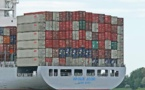 China's exports grow as imports fall down