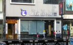 Luckin Coffee and 43 other companies get $9M fine in China