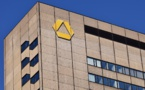 Former top manager of Deutsche Bank to become Commerzbank's new CEO